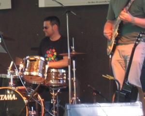 Cathill Drummer