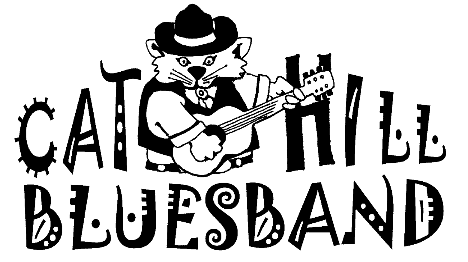 Cat Hill BluesBand